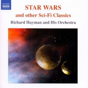 STAR WARS AND OTHER SCI-FI CLASSICS CD
