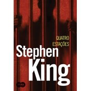 STEPHEN KING QUATRO ESTAÇOES