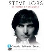 STEVE JOBS. O HOMEM E A MAQUINA DVD