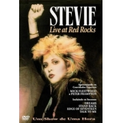 STEVIE LIVE AT RED ROCKS DVD