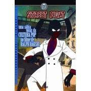 STREET FIGHT DVD