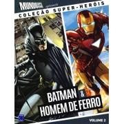 SUPER HEROIS VOL 2