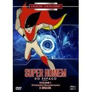 SUPER HOMEM DO ESPAÇO VOL 1 DVD