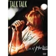 TALK TALK LIVE AT MONTREUX 1986 DVD