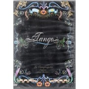 TANGO. LA CUMPARSITA DVD