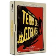 TERRA DE GIGANTES 2ª TEMPORADA VOL 1 DVD