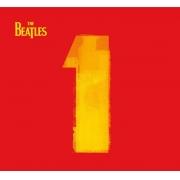 THE BEATLES 1 CD