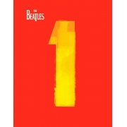 THE BEATLES 1 DVD