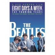 The Beatles - Eight Days A Week  The Touring Years (A Ron Howard Film) - DVD