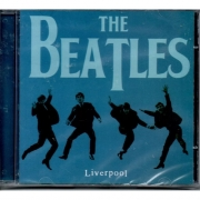 THE BEATLES LIVERPOOL CD