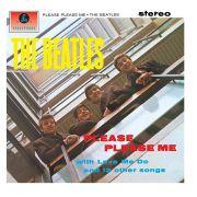 The Beatles - Please Please Me -