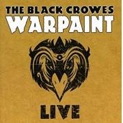 THE BLACK CROWES WARPAINT LIVE BLU RAY