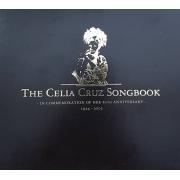 THE CELIA CRUZ SONGBOOK CD