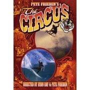 THE CIRCUS SURF PETE FRIEDEN'S