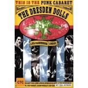 THE DESDREN DOLLS DVD