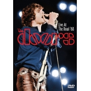 THE DOORS LIVE AT THE BOWL' 68 DVD