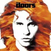 THE DOORS ORIGINAL SOUNDTRACK RECORDING CD