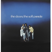 THE DOORS THE SOFT PARADE 50TH ANNIVERSARY CD