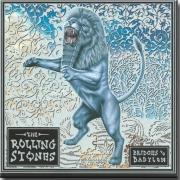 THE ROLLING STONES BRIDGES TO BABYLON CD