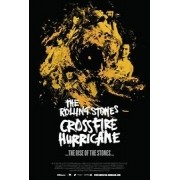 THE ROLLING STONES CROSSFIRE HURRICANE DVD