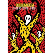 THE ROLLING STONES VOODOO LOUNGE UNCUT DVD