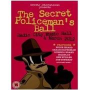 THE SECRET POLICEMAN'S BALL RADIO CITY MUSIC HALL DVD