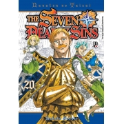 THE SEVEN DEADLY SINS VOL 20