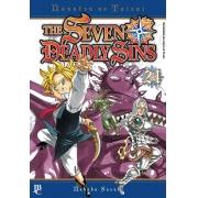 THE SEVEN DEADLY SINS VOL 24