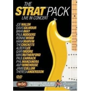THE STRAT PACK LIVE IN CONCERT DVD