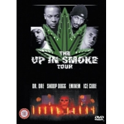 THE UP IN SMOKE TOUR DIGIPACK