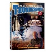 THUNDERBIRDS COLLECTION BOX 2 DVD