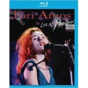 TORI AMOS LIVE AT MONTREUX 1991/1992 BLU RAY