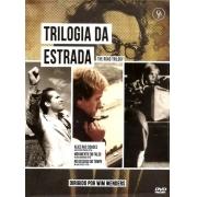 TRILOGIA DA ESTRADA POR WIM WENDERS DVD