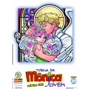 TURMA DA MONICA JOVEM PRIMEIRA SERIE VOL 20