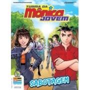 TURMA DA MONICA JOVEM SEGUNDA SERIE VOL.20
