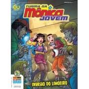TURMA DA MONICA JOVEM SEGUNDA SERIE VOL.36