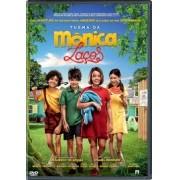 TURMA DA MONICA LAÇOS DVD