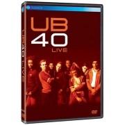 UB40 LIVE 2006 DVD