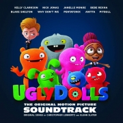 UGLY DOLLS THE ORIGINAL MOTION PICTURE SOUNDTRACK CD