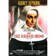 UMA CRUZ A BEIRA DO ABISMO DVD
