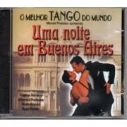 UMA NOITE EM BUENOS AIRES CD