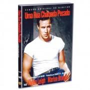 UMA RUA CHAMADA PECADO DVD