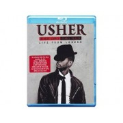 USHER LIVE FROM LONDON
