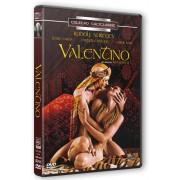 VALENTINO DVD