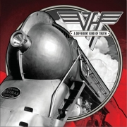 VAN HALEN A DIFFERENT KIND OF TRUTH CD