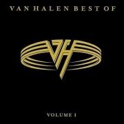 VAN HALEN BEST OF VOL 1 CD