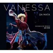 VANESSA DA MATA CAIXINHA DE MUSICA AO VIVO CD