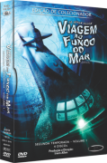 VIAGEM AO FUNDO DO MAR SEGUNDA TEMPORADA VOL 1 DVD