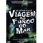 VIAGEM AO FUNDO DO MAR TERCEIRA TEMPORADA VOL 1 DVD