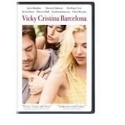VICKY CRISTINA BARCELONA DVD